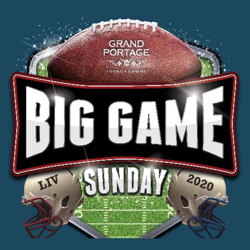 Big Game Sunday