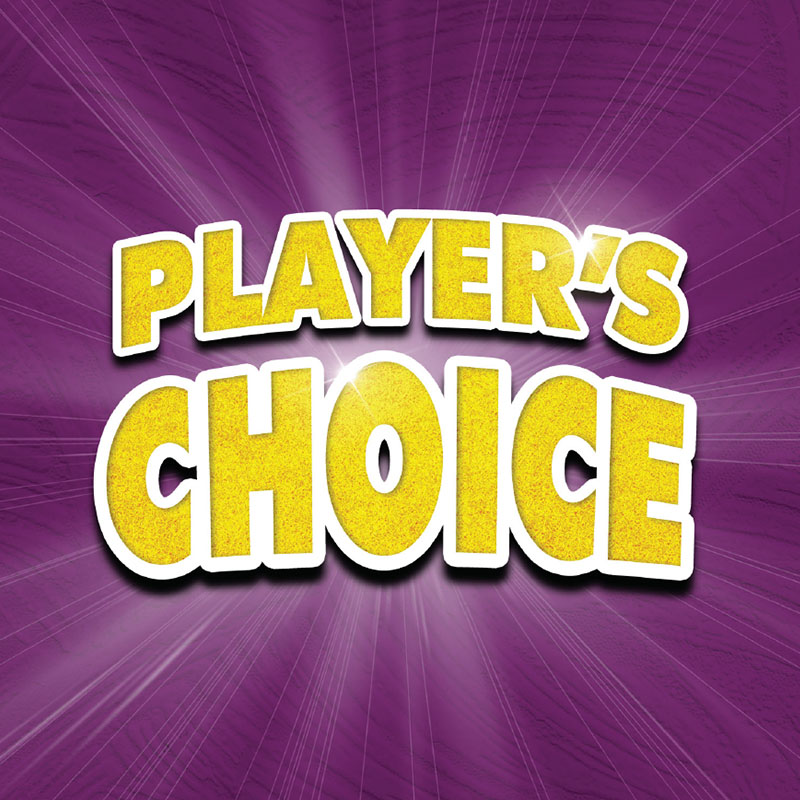 Player's Choice