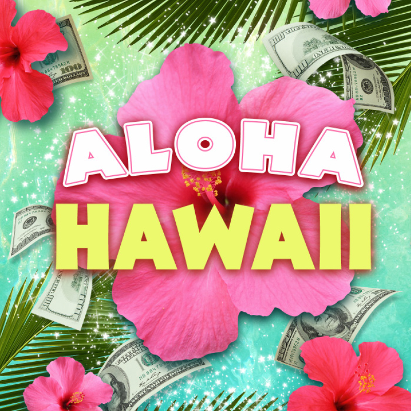 ALOHA HAWAII LIVE SLOT TOURNAMENT