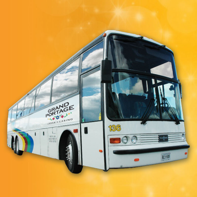 Complimentary Shuttle Bus Service