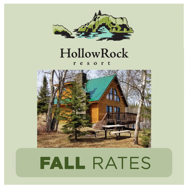 Hollow Rock Fall Rates