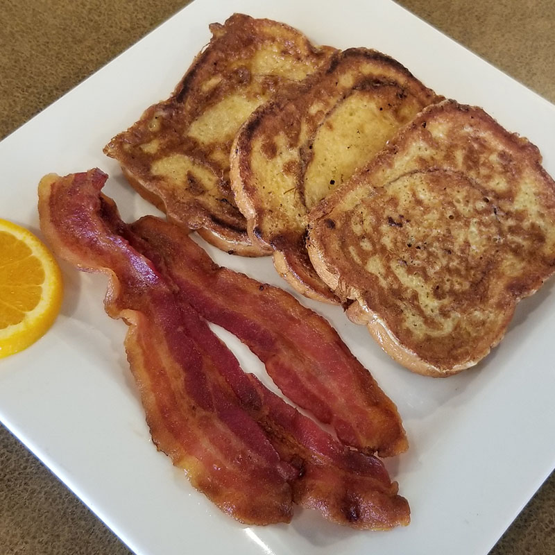 National French Toast Day