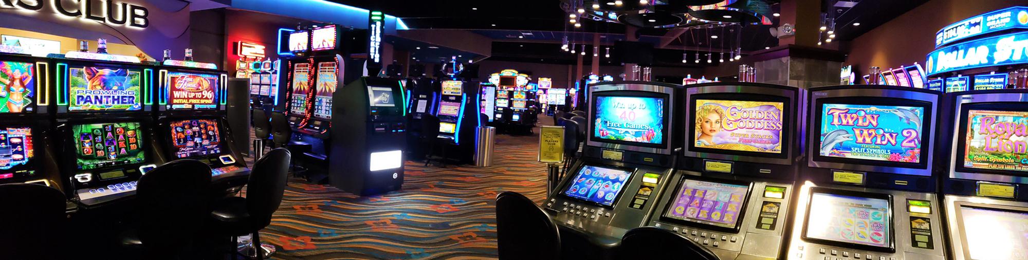 Ganhar dinheiro no casino