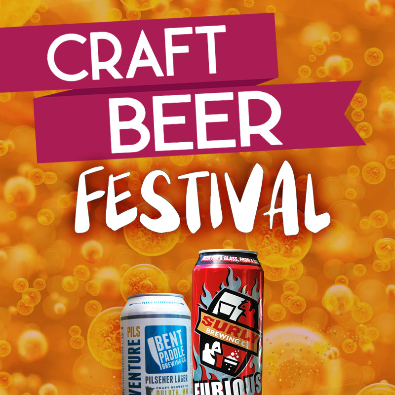 Portage Craft Beer Fest